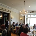 55+ Club End of Year Lunch Casa Belvedere Restaurant photo album thumbnail 2