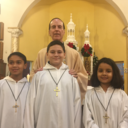 Altar Server photo album thumbnail 1